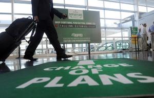 Heineken Departure Roulette at JFK Airport